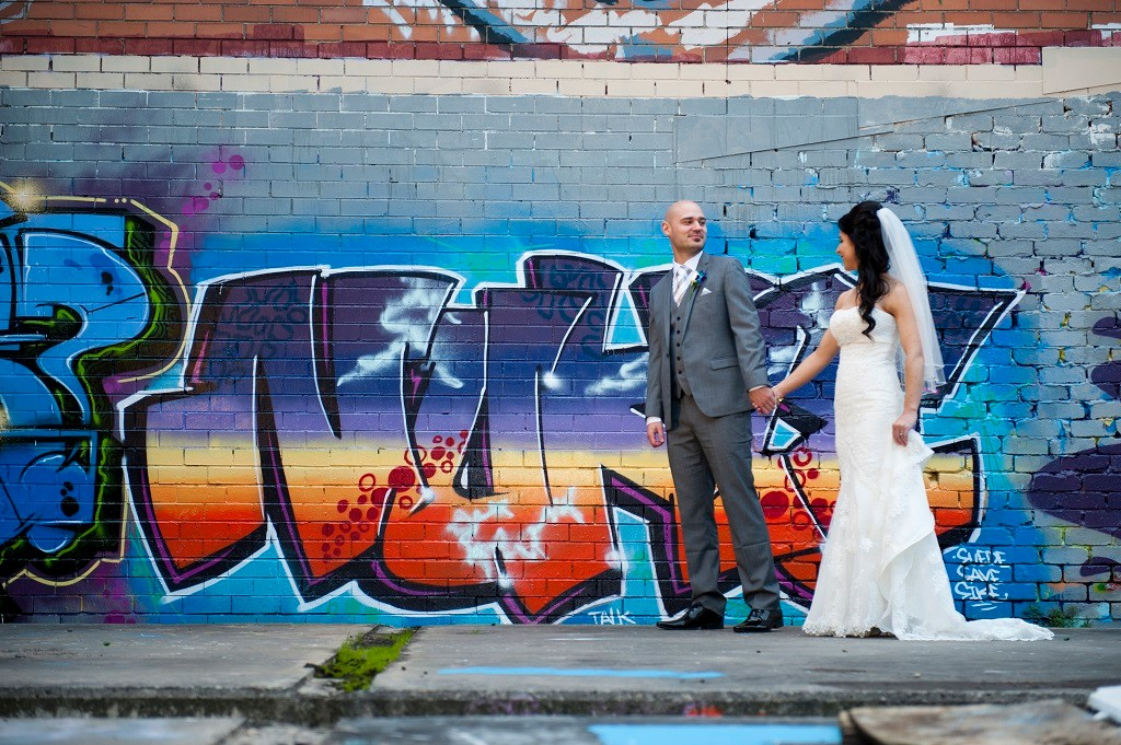 Inject Some Fun Into Your Wedding Plan  Venue Melbourne - Red Scooter Unique Events Venue