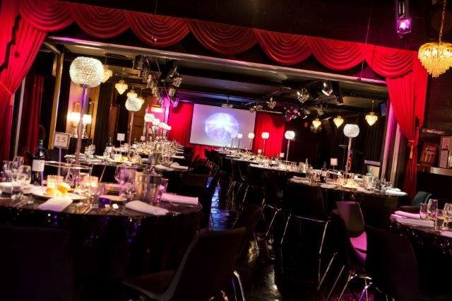 Finding the Best Function Rooms for Your Christmas Party  Venue Melbourne - Red Scooter Unique Events Venue