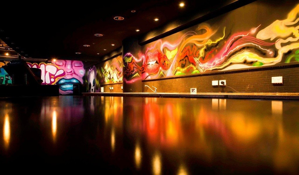 Boom-Melbourne-Functions Fun and Funky Wedding Venues in Melbourne  %Post Title Melbourne Events Venue Hire