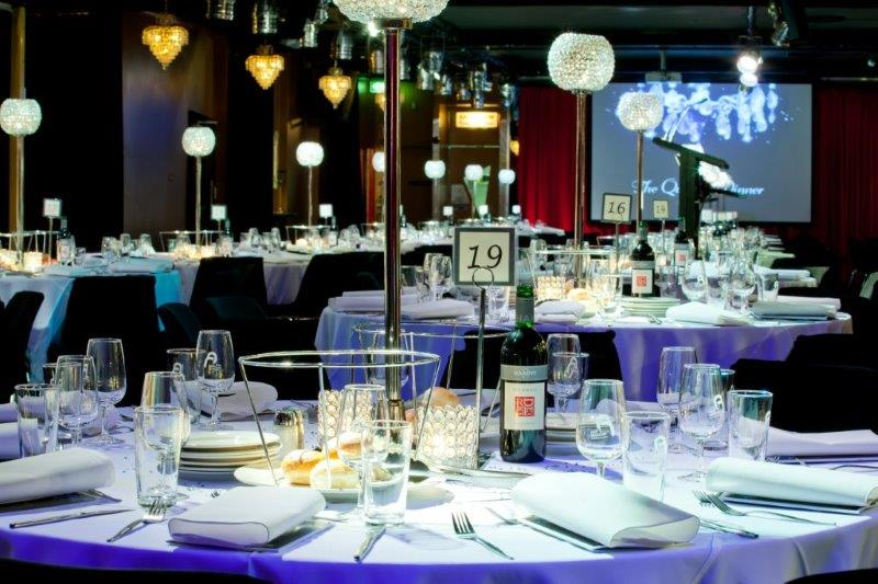Dos and Don'ts For Your Office Christmas Party  Venue Melbourne - Red Scooter Unique Events Venue