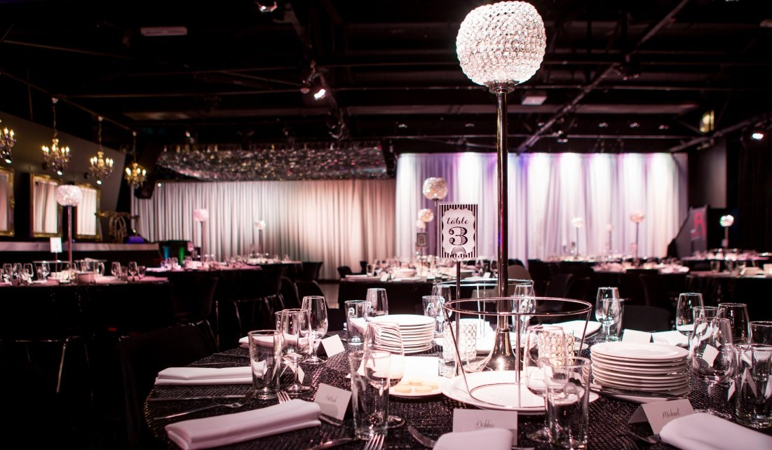 Corporate Events Venues Melbourne