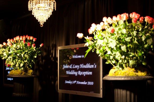 Event-Flowers Choosing the Right Wedding Flowers  %Post Title Melbourne Events Venue Hire