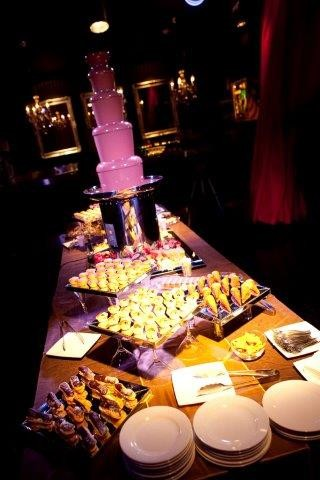 Need Food for Your Christmas Party? Try Fondue…  Venue Melbourne - Red Scooter Unique Events Venue