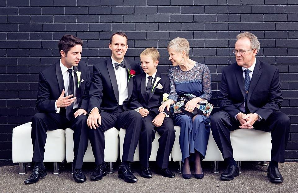 Involve the Groom in Wedding Planning  Venue Melbourne - Red Scooter Unique Events Venue