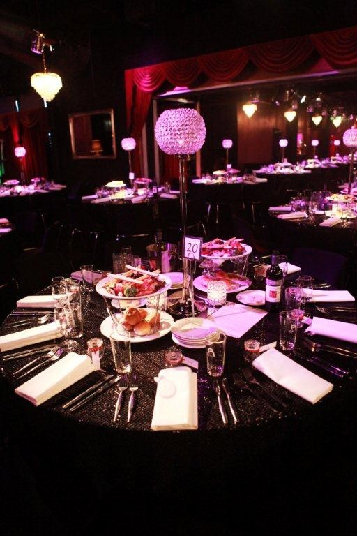 Kosta-table-setting Part 2: Cocktail vs Sit-down – The Format Debate!  %Post Title Melbourne Events Venue Hire