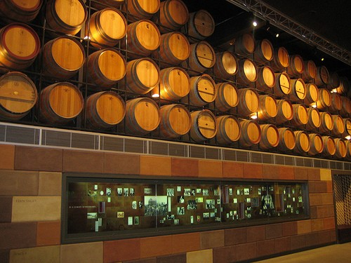 National-Wine-Centre Fun and Funky Wedding Venues in Melbourne  %Post Title Melbourne Events Venue Hire