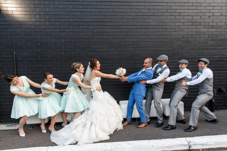 Non-traditional-wedding-venues Wedding Thank You Gifts for your Bridesmaids  %Post Title Melbourne Events Venue Hire