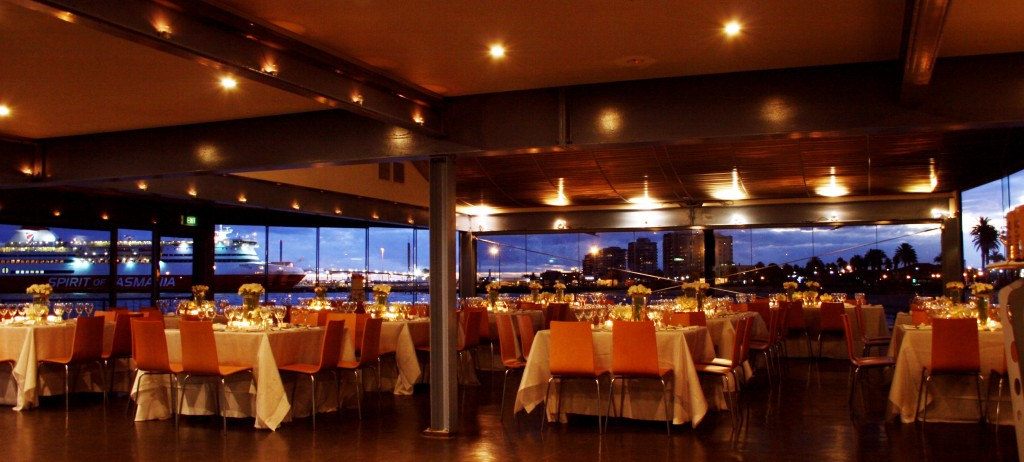 Port-Melbourne-Yacht-Club-1024x462 Melbourne's Awesomely Unusual Wedding Venues  %Post Title Melbourne Events Venue Hire
