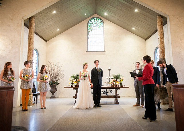 The Best Wedding Ceremony Venues Melbourne Can Offer