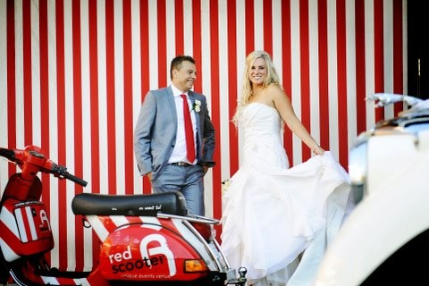 Wedding Photos - 7 Ways Not to Mess Them Up  Venue Melbourne - Red Scooter Unique Events Venue