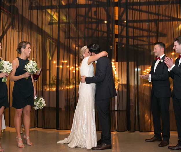 Two-Ton-Max-Wedding-Ceremony The Best Wedding Ceremony Venues Melbourne Can Offer  %Post Title Melbourne Events Venue Hire