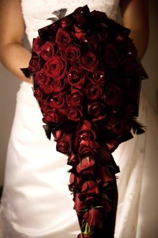 Wedding-Flowers Choosing the Right Wedding Flowers  %Post Title Melbourne Events Venue Hire