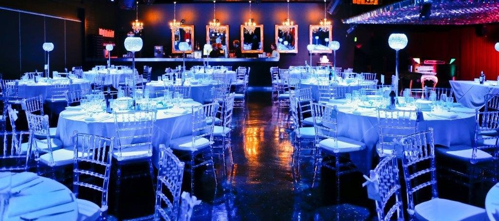 Holiday Themes for Corporate Parties  Venue Melbourne - Red Scooter Unique Events Venue