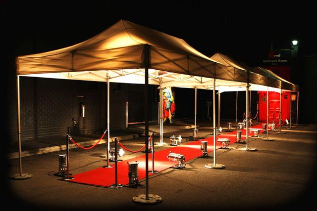 Venue Hire In Melbourne  Venue Melbourne - Red Scooter Unique Events Venue