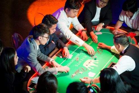 What's Hot in Events Right Now - Casino
