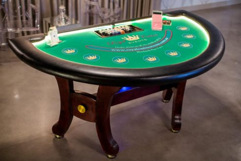 What's Hot in Events Right Now Casino  Venue Melbourne - Red Scooter Unique Events Venue
