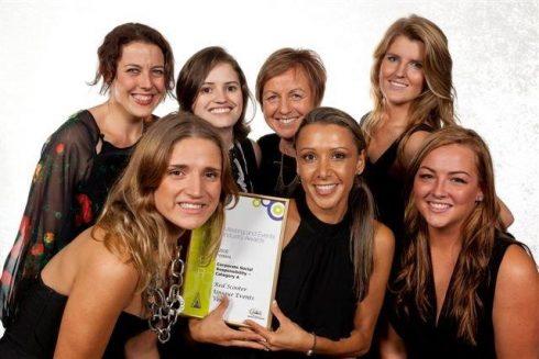 Corporate Event Planning Award Winning Events Team