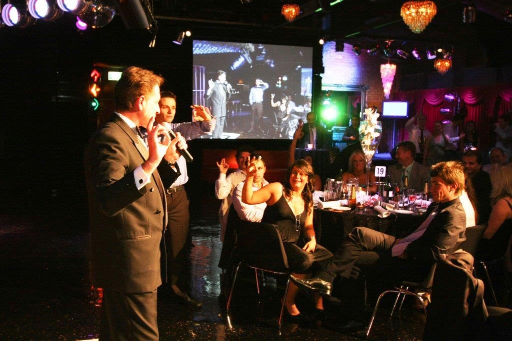 Planning Your Awards Ceremony  Venue Melbourne - Red Scooter Unique Events Venue
