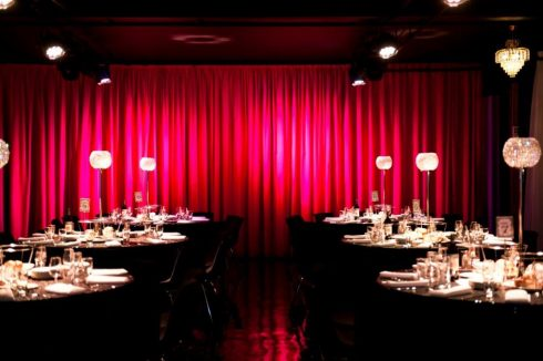 Where to Host Your Melbourne Xmas Party