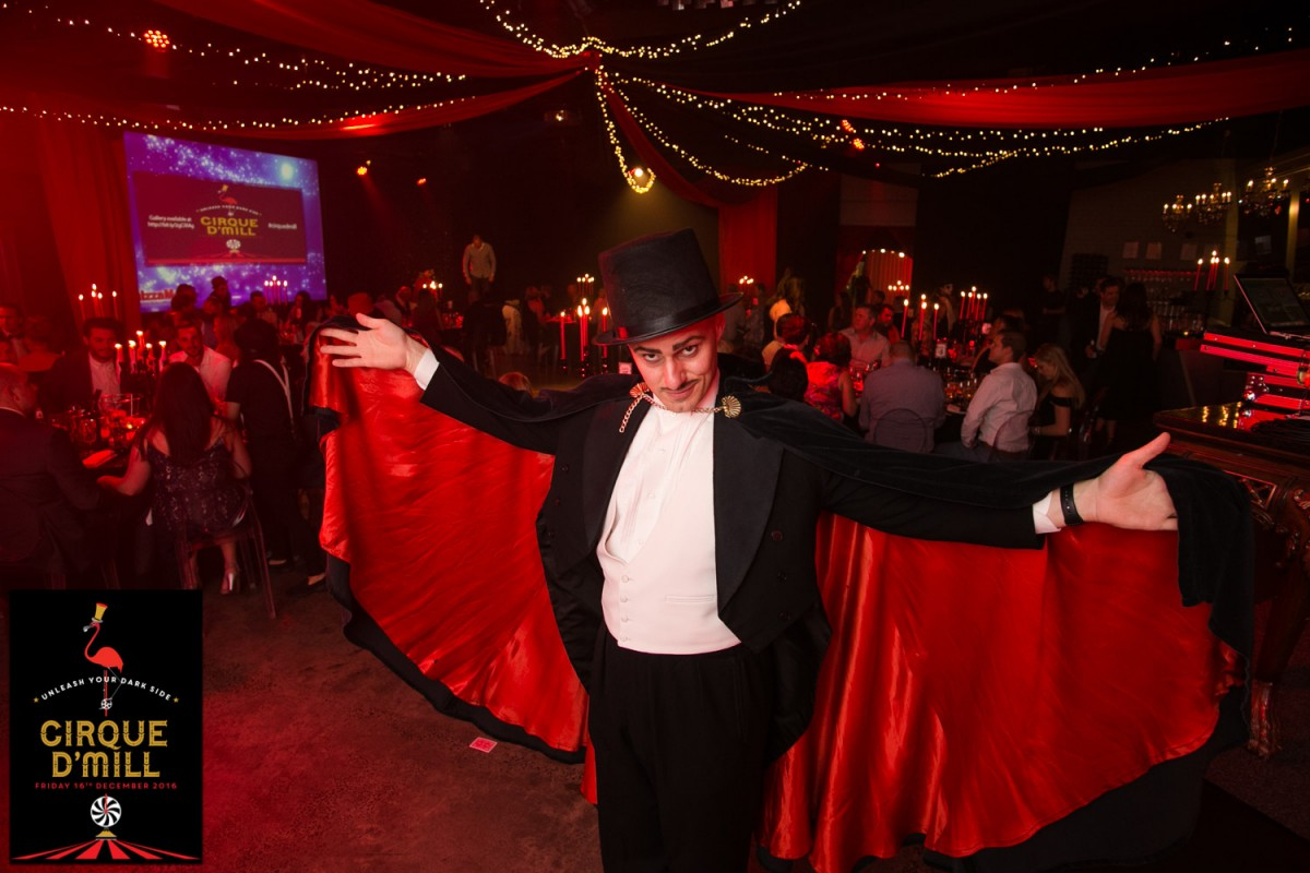 Tips to Make Your Awards Nights Pop!  Venue Melbourne - Red Scooter Unique Events Venue