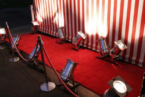 Red Carpet Event Venue In Melbourme