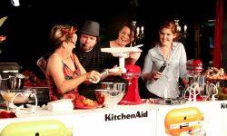 Kitchen Aid Product Launch Venue in Melbourne