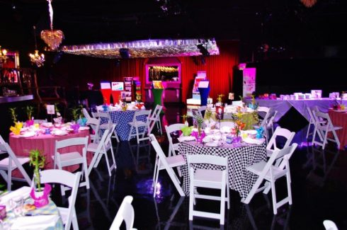 Groovy Corporate Event Themes