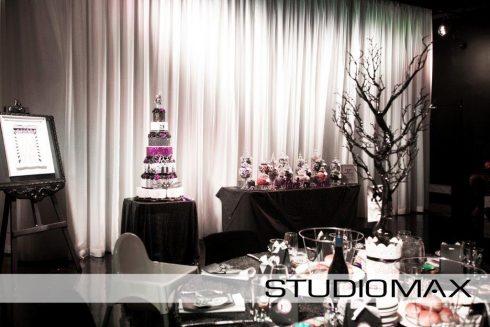 Wedding Ceremony and Reception Venue