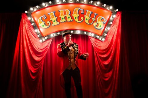 Themed Events - Circus