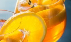 Drinks for Your Functions In Melbourne - Aperol Spritz