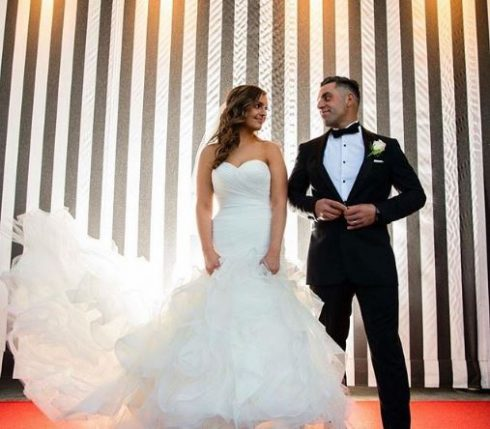 Wedding Ceremonies  Venue Melbourne - Red Scooter Unique Events Venue