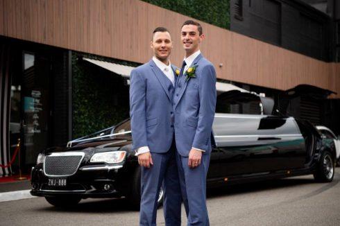 Same Sex Weddings Venue Hire Melbourne