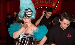 Themed Events Venues In Melbourne - Circus