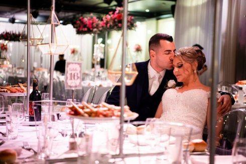 Warehouse Wedding Reception Venue Hire Melbourne