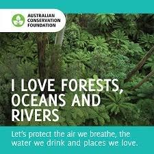 Corporate Functions Melbourne - Australian Conservation Foundation