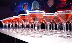 Work Christmas Party Venues in Melbourne