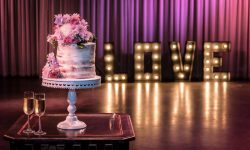 Wedding Cakes Near Me