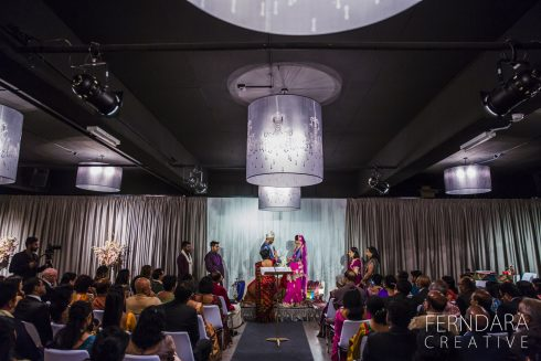 Best Indian Wedding Venue in Melbourne | Red Scooter