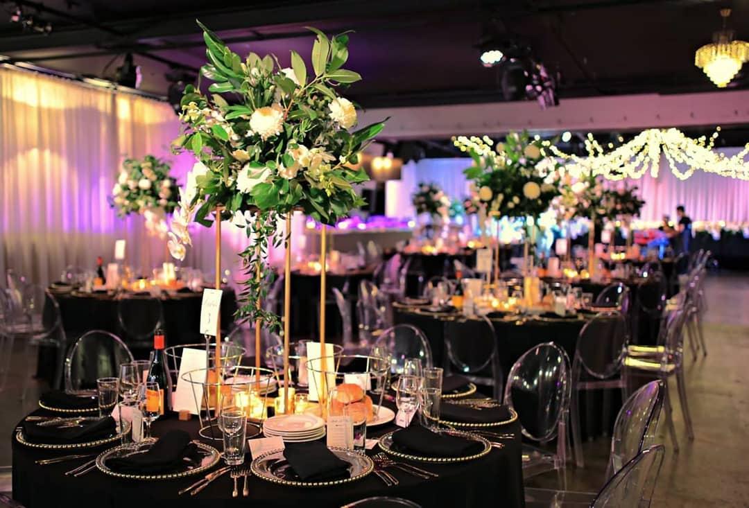 The Budget Savvy Wedding