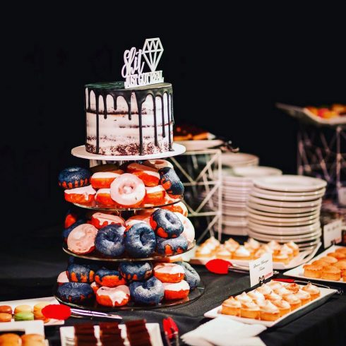 Melbourne's Best Wedding Cakes