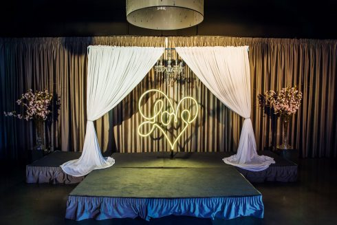 Indoor Wedding Ceremony Venue in Melbourne