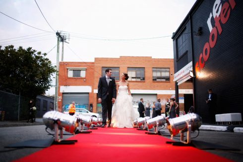Port Phillip Wedding Locations