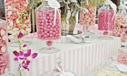 Candy Spot Food Cart