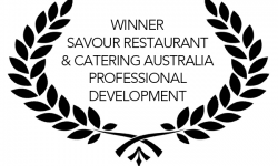 Award Winning Venue - Profesional Development