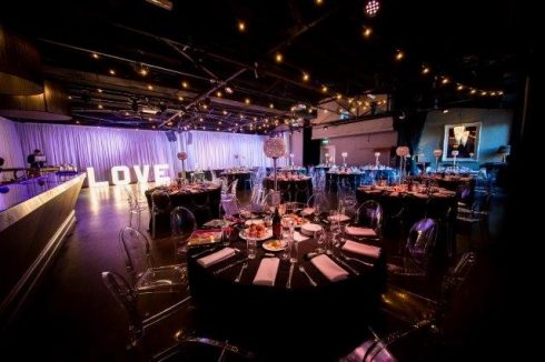 New York Style Venues in Melbourne