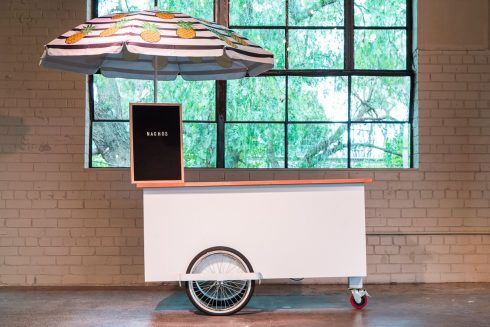 Food Carts For Events Treat Your Guests To A Food Cart Feast