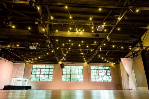 Warehouse Venue Hire In Melbourne