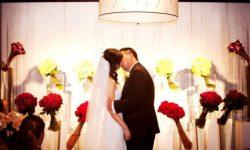 Indoor Wedding Ceremony Venues Melbourne