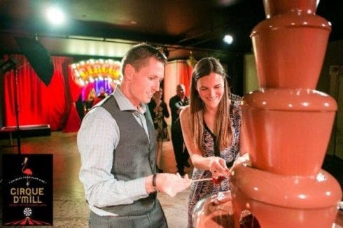 Corporate Function Rooms and Venues in Melbourne