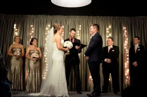 Indoor Wedding Ceremony Venues Melbourne